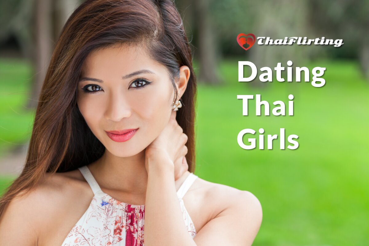 Thai mädchen dating-website